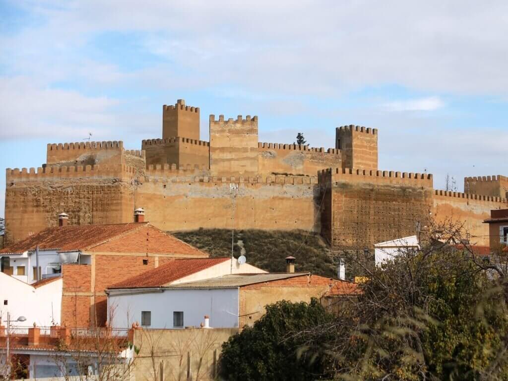 cosa_vedere_guadix_granada_cattedrale_alcazaba