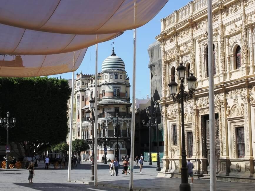 tour_siviglia_paseo_plaza_ayuntamiento