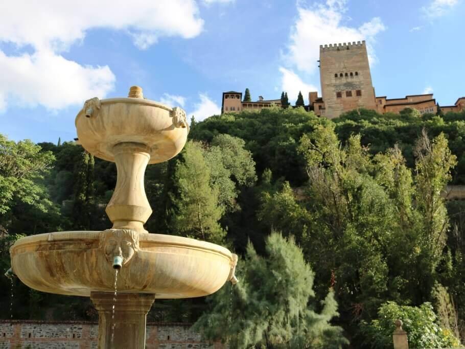 Viaggio_organizzato_andalusia_alhambra