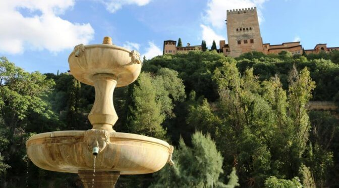 Viaggi organizzati in Andalusia: pacchetti per gruppi e coppie