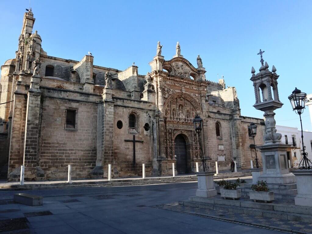 cosa_fare_el_puerto_de_santa_maria_cattedrale