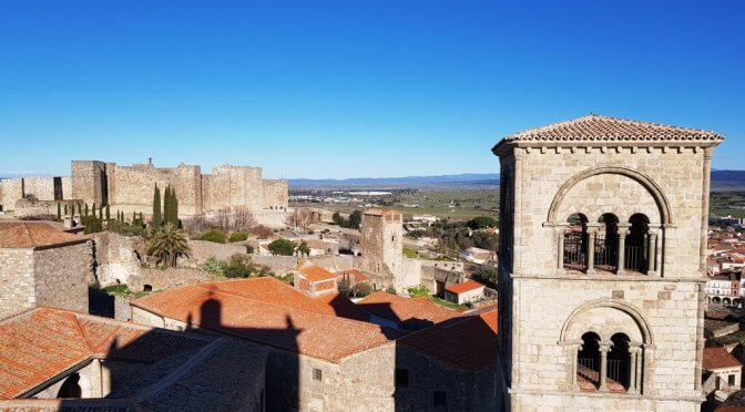 Cosa vedere a Trujillo: uno dei paesi più belli d'Estremadura