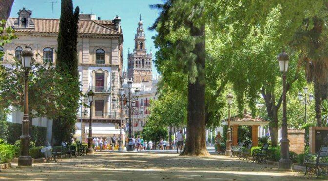 Visita guidata a Siviglia con guida turistica italiana