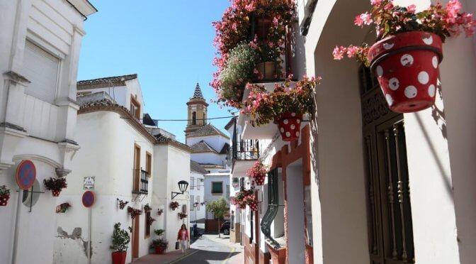 Cosa vedere a Estepona: spiaggia e monumenti sulla Costa del Sol