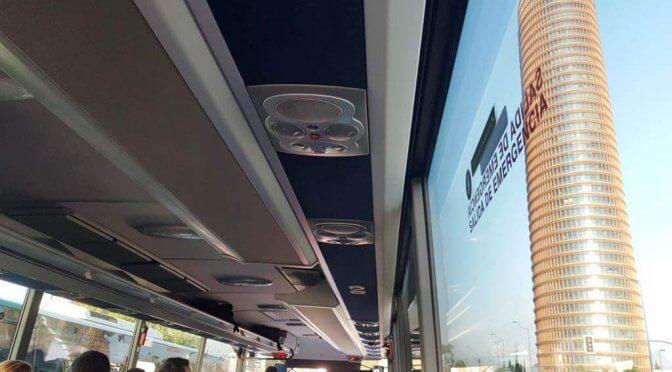 Come spostarsi con i treni e gli autobus in Andalusia: tratte 2020