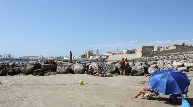 Itinerario a Cadice, non solo la spiaggia de La Caleta e la Cattedrale