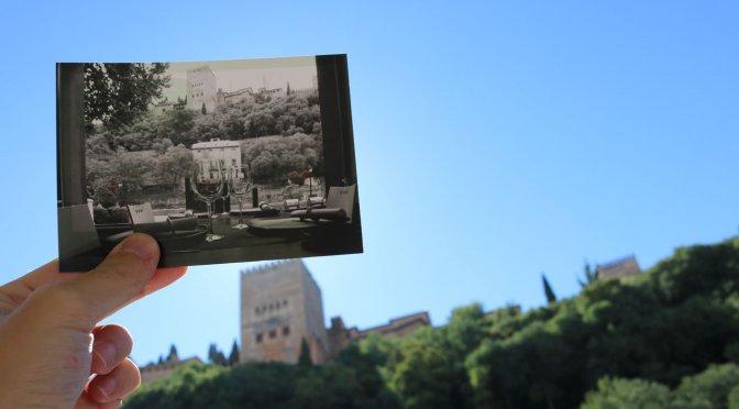 Dove mangiare a Granada: dai bar di tapas ai ristoranti romantici