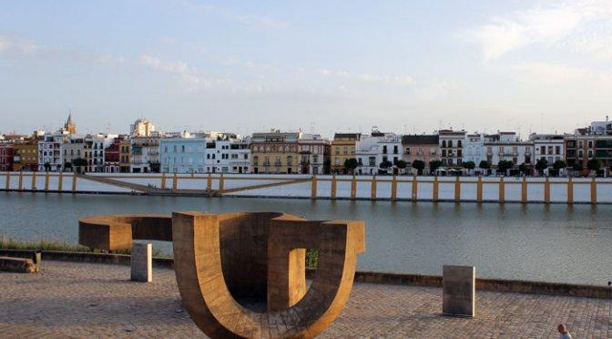 Transfer Siviglia: dall'aeroporto all'hotel e viceversa