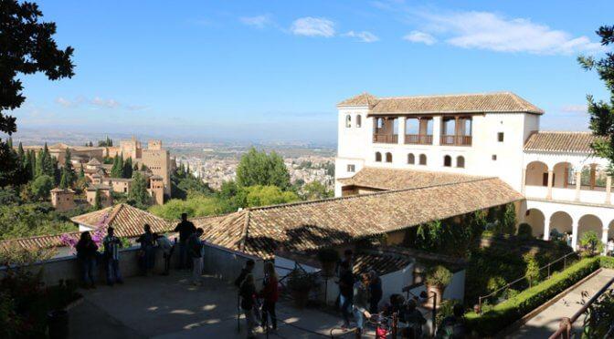 Alhambra di Granada: visita guidata, biglietti e come arrivare
