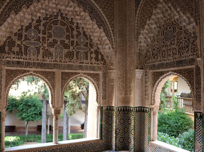 visitare_alhambra_granada_guida_stanza