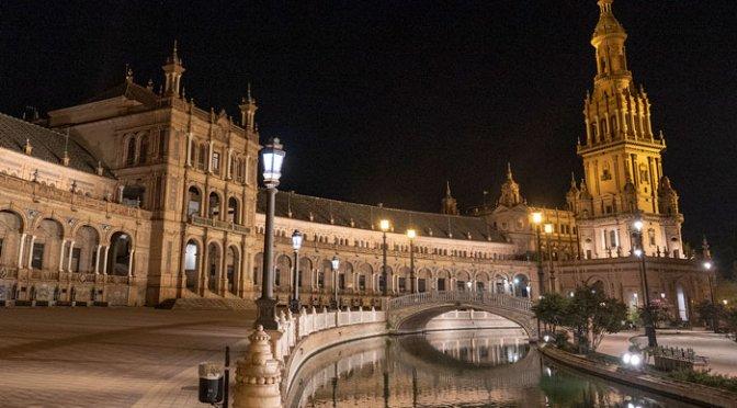 Luoghi da visitare in Andalusia consigliati da 20 blogger italiani e spagnoli