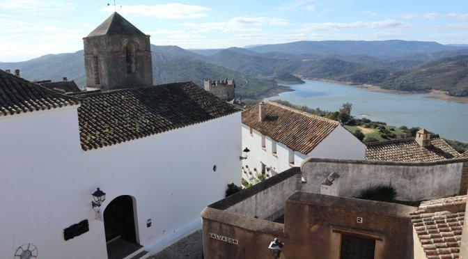 Castellar de la Frontera, paese hippy in provincia di Cadice