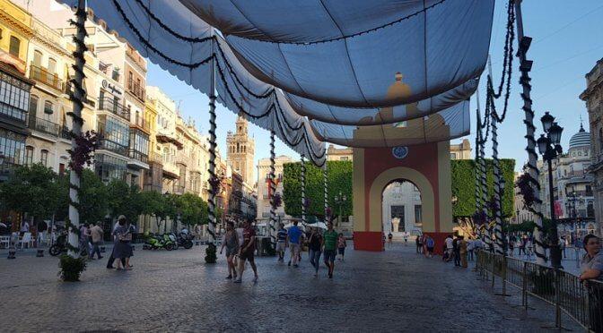 Quando visitare Siviglia? Mesi migliori e peggiori