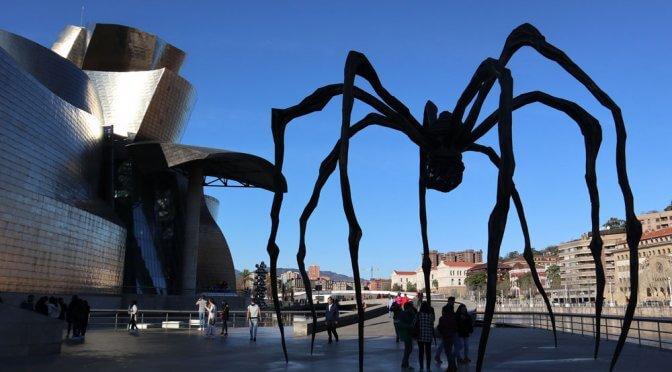 Cosa vedere a Bilbao: consigli per visitare la città del Guggenheim e dei pintxos