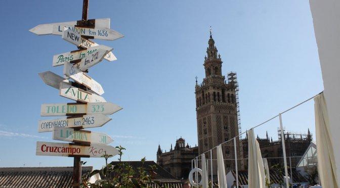 Weekend a Siviglia: cosa fare in due giorni